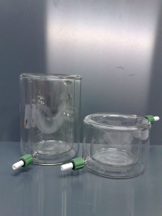 Jacketed Beakers