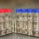Demulsifier Bottle Test Racks