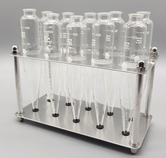 100 ML Centrifuge Tube Rack