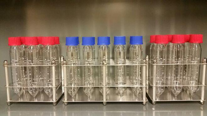 Demulsifier tubes